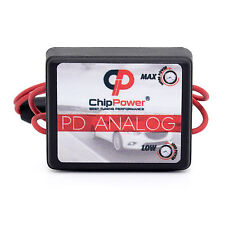 Chiptuning AUDI A6 C6 (4F) 2.0 TDI PD 103 kW 140 PS Power Chip Box Tuning PDa