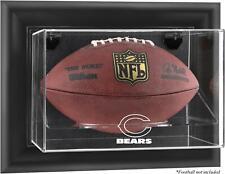 Chicago Bears Football Logo Display Case - Fanatics