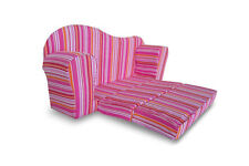 Pink Sofa Bed for Children