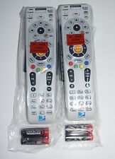 Lot Of 2 (two) DIRECTV RC66RX RF Remote Controls W/Batteries DTV