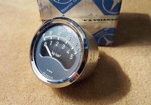 Vintage Mercedes Benz 341 911 1112 1114 O352 pressure gauge manometer 0015426302