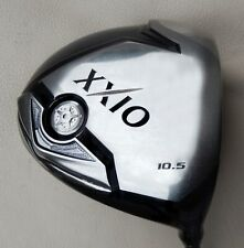 XXIO JAPAN DRIVER 10.5° NEXT FUTURE TECHNOLOGY ONLY HEAD GOOD CONDITION
