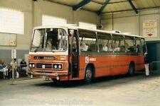 Ribble 1053 liverpool Bus Photo Ref P1321