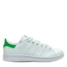 Scarpa Adidas Stan Smith Bianco/Verde Donna Uomo Sneakers M20605