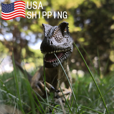 Allosaurus Dinosaur Figure Toy Christmas Gift for Boy Educational Collectible