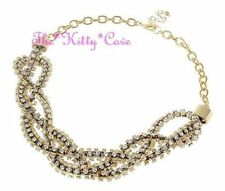 Collares y colgantes de bisutería Debenhams color principal oro