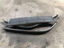BMW E39 Bumpers Trim Chrome 51118226561 51118226562 51118226563