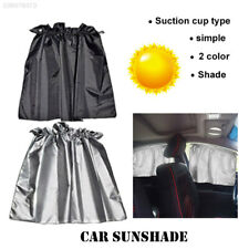 F014 Durable Portable Car-Styling Auto Parts Car SunShade UV Protection Vehicle
