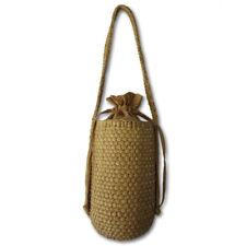 Handwoven Straw Tote Purse Shoulder Bag,Boho Summer Beach Picnic Basket Bag H84