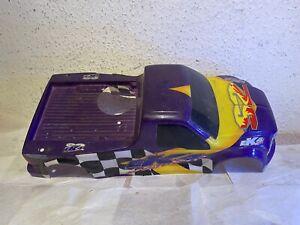 1:8 Karosserie Thundertiger EK-4 S2