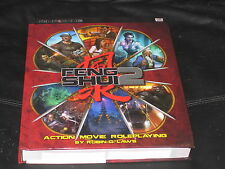 Feng shui nel 2 Hardcover English