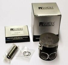 Yamaha DT125 DT 125 RD125 RD 125 LC 75-92 56.25mm perforé Namura Kit Piston