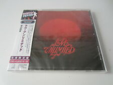 LOVE UNLIMITED (BARRY WHITE) - LOVE UNLIMITED 1972/2018 JAPAN CD UICY-78731