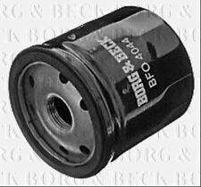 BORG & BECK OIL FILTER FOR FIAT PANDA BOX 1.2 44KW