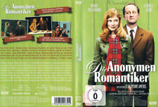 DIE ANONYMEN ROMANTIKER ---- Romatikkomödie --- Benoit Poelvoorde ---