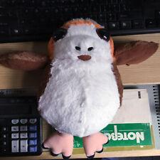 Porg Bird Stuffed Animal Porg Bird Cartoon Animal Plush Doll Toys For Kid 16cm
