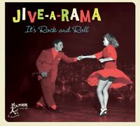 Various Artists - Jive-a-rama: It's Rock And Roll (Various Artists) [New CD]