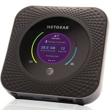 ***NEW*** UNLOCKED NETGEAR Nighthawk M1 MR1100 Mobile Router UNBRANDED FIRMWARE