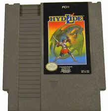 NES Game HydLide Cartridge Only