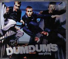 Dum Dums- Everything cd maxi single