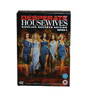 DVD-Desperate Housewives - Season 4 /DVD  DVD NEW