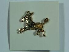 1956 Democrat Donkey Political Campaign Pin Mint Condition Adlai Stevenson