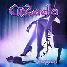 CINDERELLA - Stripped - Digipak-CD - 700018