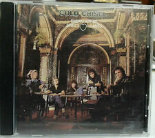 COLD CHISEL BREAKFAST AT SWEET HEARTS CD