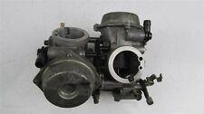 1998 Honda VT 100 C3 Aero Shadow - Carb Carburetors -