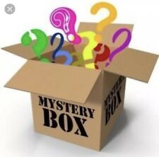 $ 10 Mysteries Box -  Random Gadgets, Jewelry, Toys, and more!