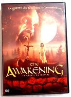 The Awakening, le réveil du maître - Ted NICOLAOU - dvd comme neuf