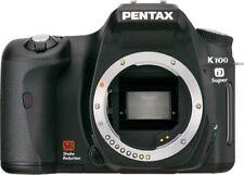 Pentax Digital Single-Lens Reflex Camera K100D Super K100Dsp