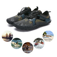 Bridawn Quick Dry  Water Shoes Barefoot Hiking Swim Surf Exercise Outdoor Sports