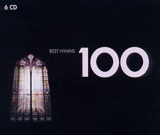 EMI Classics - 100 Best Hymns