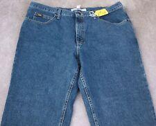 LEE REGULAR FIT Jean Pants for Men - W40 X L30. TAG NO. 25V
