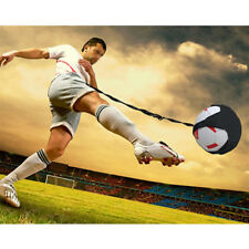 Football Trainer Bungee Football Hands Free Solo Practice Equipment Trainer US
