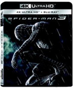 Spider-Man 3 (4K Ultra HD + Blu-Ray Disc)