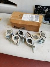 Light C-Clamps Cheese borough Clamps 6 pcs lot
