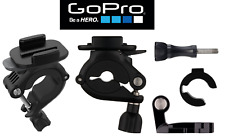 GOPRO SUPPORTO MANUBRI TRAVERSINI Ø 9 > 35 mm per HERO 3 - HERO 4 - HERO 5