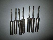 Gear Hob Cutter M 0.4 MT1 HSS alfa - 20degrees Z- 20 Zahnradfräser, Walzenfräser