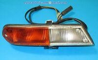 LAMBORGHINI MIURA & URRACO FRONT RIGHT BLINKER PARK LIGHT LAMP CARELLO ORIGINAL