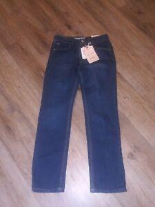 Boy's New/w Tags Cherokee Heritage Slim Fit Jeans Sz 10 (L) Nice!!