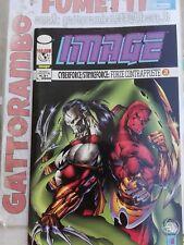 Image N.31 Anno 1996 (5a)  - Star Comics Edicola