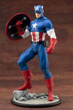 Captain America Modern Mythology ARTFX PVC Statue Kotobukiya
