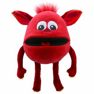 The Puppet Company LLC. Baby Monsters: Red Monster