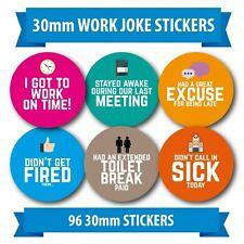 ADULT reward stickers - 96 30mm stickers - Funny adult life joke stickers