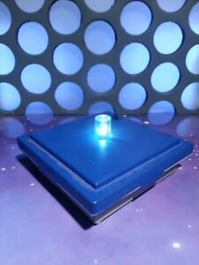 Doctor Who TARDIS Police Box Exterior Dapol Classic Roof Light Lamp Spares Parts