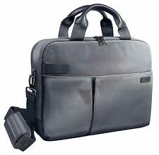 "Leitz Lightweight Laptop Bag 13.3"", Silver, Complete Range, 60390084"