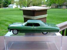 1970 Pontiac Bonneville Coupe--VERY VERY NICE--