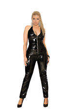 e7490d573c5a Polyester Catsuit Plus Jumpsuits   Rompers for Women for sale